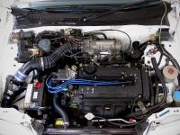 Honda Civic K&N Apollo Installation