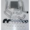 ASE Front Mount Intercooler Kit - Toyota Landcruiser 100 Series