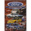 DVD Motor Sports - Ford At The Great Race 1960 - 1997