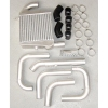 ASE Front Mount Intercooler Kit - Nissan Navara 3.0-litre Turbo Diesel