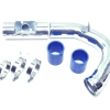 HDi Super Air Intake Pipe - Subaru WRX 02
