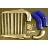 ASE Front Mount Intercooler Upgrade - Toyota Landcruiser 100/105 Series