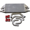 ASE Front Mount Intercooler Kit - Nissan 300ZX Z32