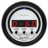Autometer Phantom 2-1/16-inch (52.4mm) - Digital - D-PIC -(2G - +2G)