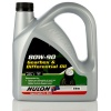 Nulon 80W-90 Gearbox and Differential Oil - 4 Litre
