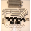 ASE Front Mount Intercooler Kit - Toyota Landcruiser 80 Series