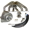 ASE Turbo Kit for Holden Commodore VL with GT3582 Turbo