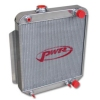 PWR 55mm Radiator - Ford Mustang Windsor 64-66