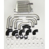 ASE Front Mount Intercooler Kit - Nissan Patrol GU 4.2