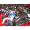 ASE Turbo Kit for Toyota Supra 2JZ with GT3582