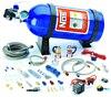 Universal Single Fogger Wet NOS Kit - 4/6 Cylinder
