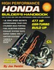 SA Design - High Performance Honda Builder's Handbook - Volume 1
